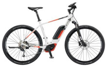 E-Bike KTM MACINA CROSS 9 CX5