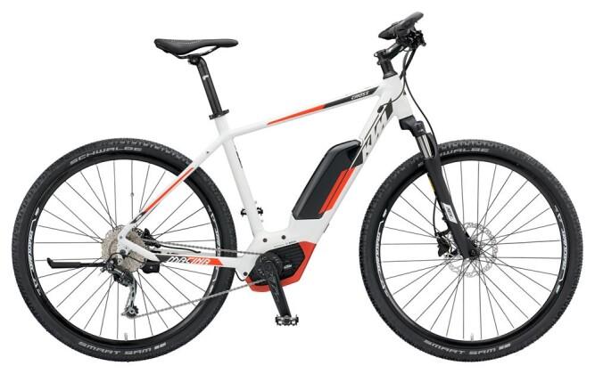 E-Bike KTM MACINA CROSS 9 CX5 2019