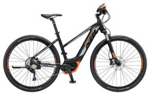 E-Bike KTM MACINA CROSS XT 10 CX5