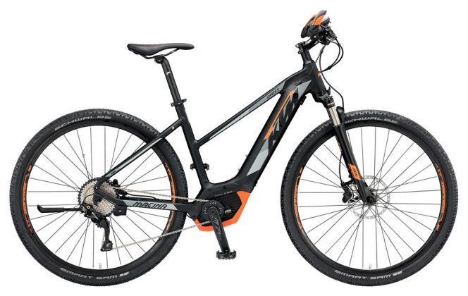 E-Bike KTM MACINA CROSS XT 10 CX5 2019