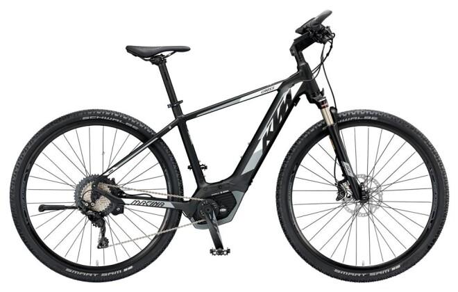 E-Bike KTM MACINA CROSS XT 11 CX5 2019