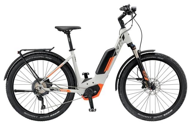 E-Bike KTM MACINA SCOUT LFC 2019