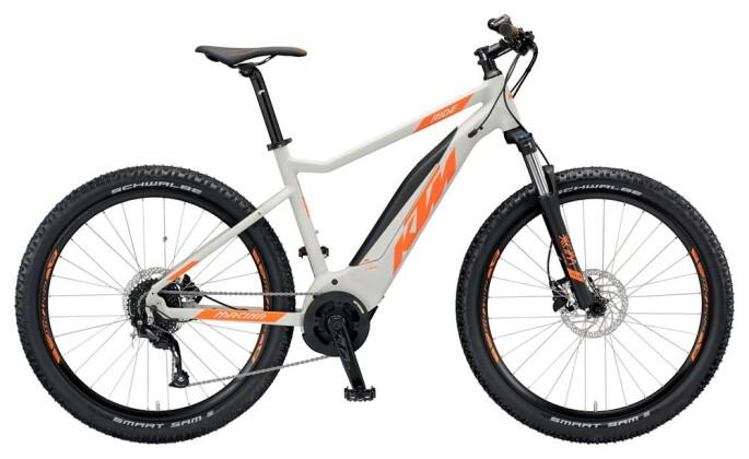 E-Bike KTM MACINA RIDE 272 2019