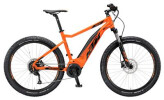 E-Bike KTM MACINA RIDE 271