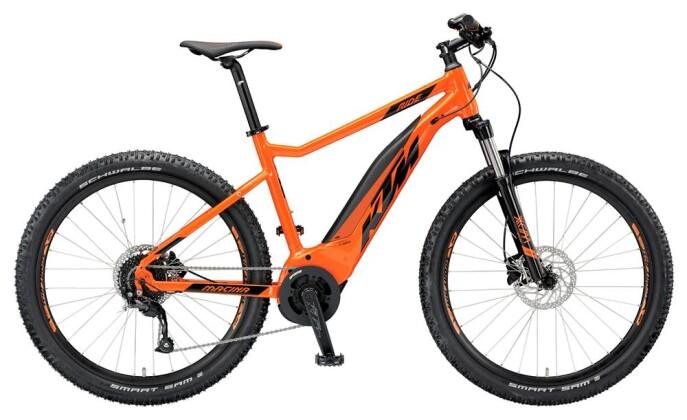 E-Bike KTM MACINA RIDE 271 2019