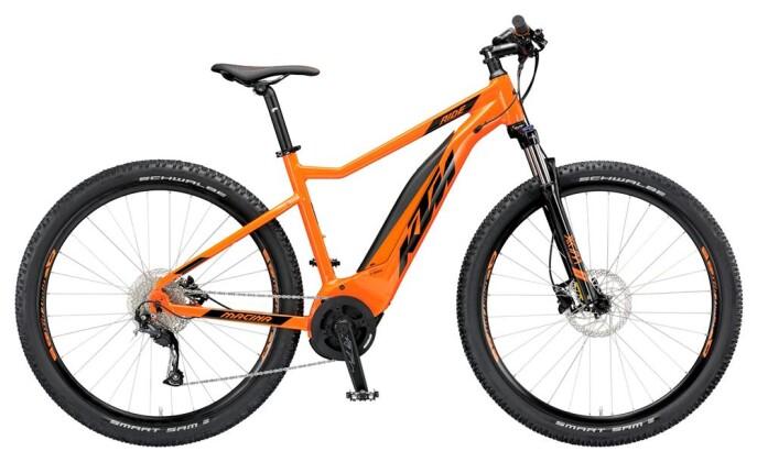 E-Bike KTM MACINA RIDE 291 2019