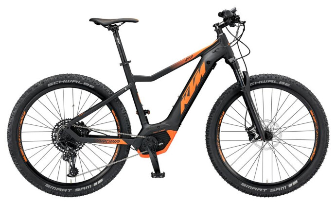 E-Bike KTM MACINA RACE 273 2019