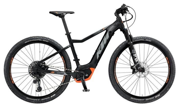 E-Bike KTM MACINA RACE 292 2019