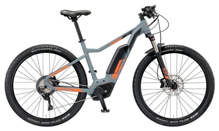 E-Bike KTM MACINA MIGHTY 292 2019