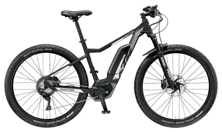 E-Bike KTM MACINA MIGHTY 291 2019