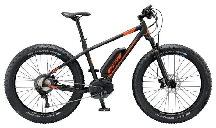 E-Bike KTM MACINA FREEZE 261 2019