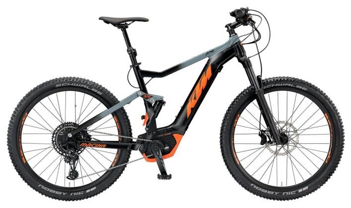E-Bike KTM MACINA LYCAN 274 2019