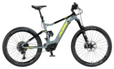 E-Bike KTM MACINA KAPOHO 2972