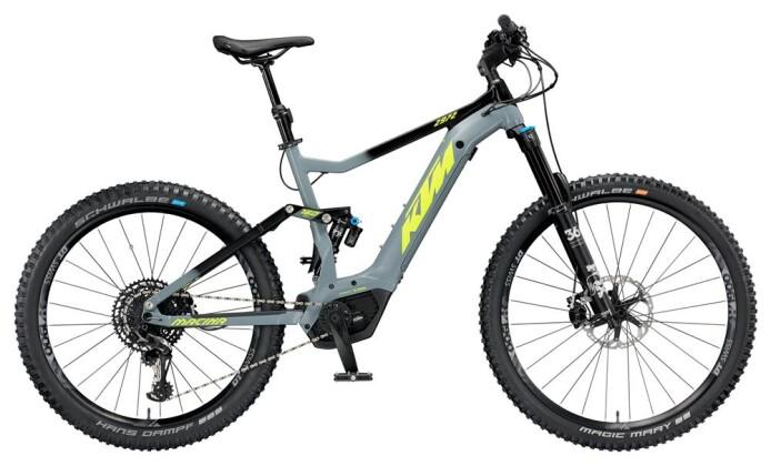E-Bike KTM MACINA KAPOHO 2972 2019