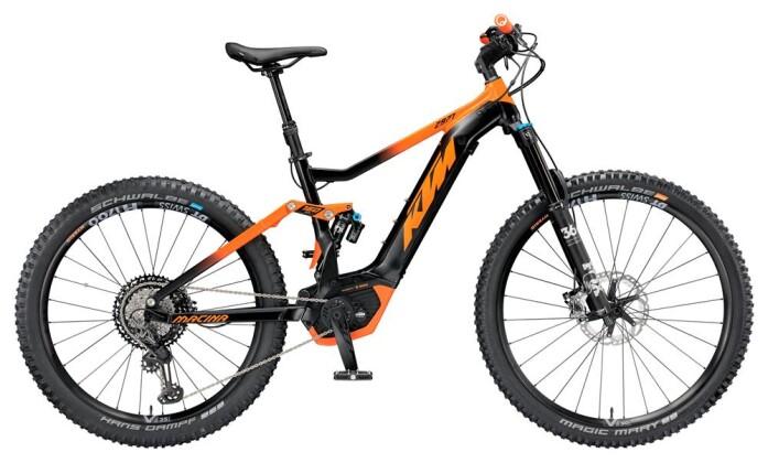 E-Bike KTM MACINA KAPOHO 2971 2019