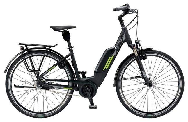 E-Bike KTM CENTO 8 RT 2019