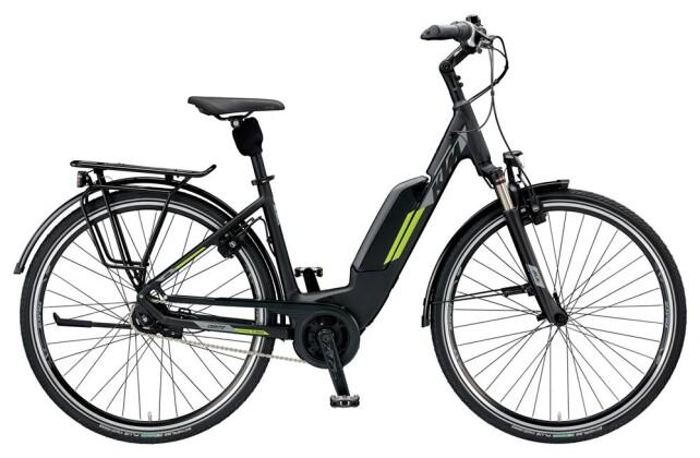 E-Bike KTM CENTO 8 2019