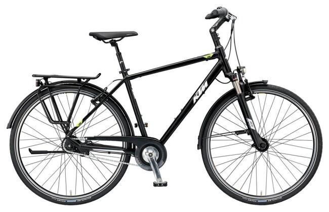 Citybike KTM VENETO 8 Light 2019