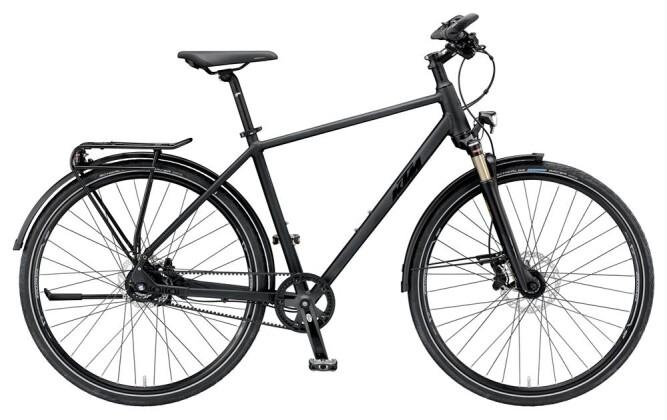 Citybike KTM MARANELLO 11 light belt 2019