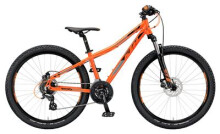 Kinder / Jugend KTM WILD SPEED 26.24 Disc M