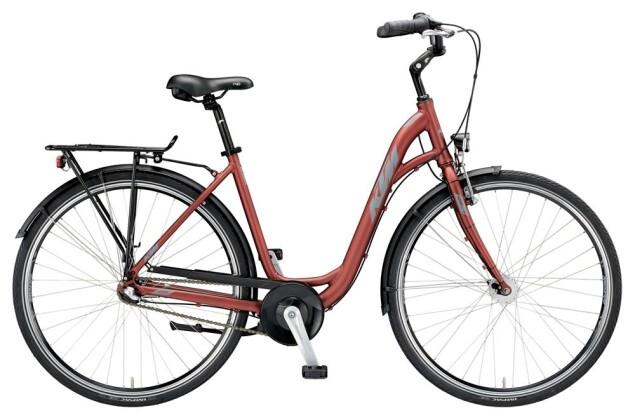 Citybike KTM CITY FUN 28.3 2019