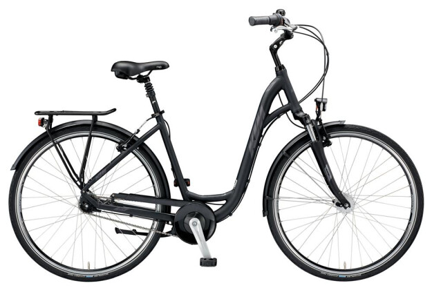 Citybike KTM CITY LINE 28.7 2019