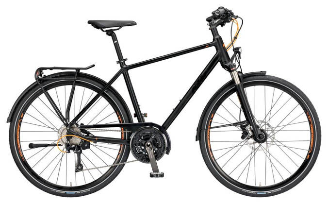Trekkingbike KTM LIFE 1964 2019