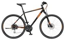 Crossbike KTM LIFE TRACK 24 DISC