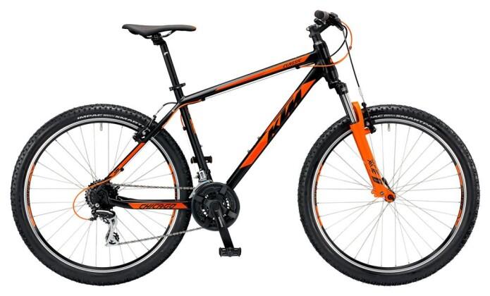 Mountainbike KTM CHICAGO 27.24 CLASSIC 2019