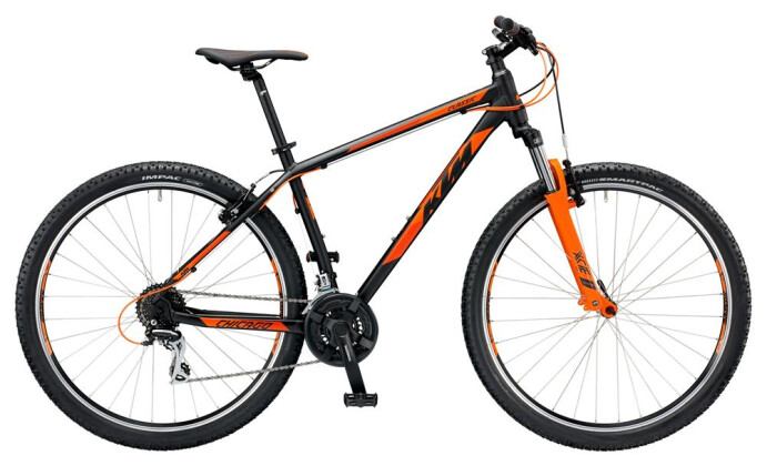 Mountainbike KTM CHICAGO 29.24 CLASSIC 2019