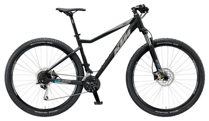 Mountainbike KTM ULTRA FUN 29.27 2019