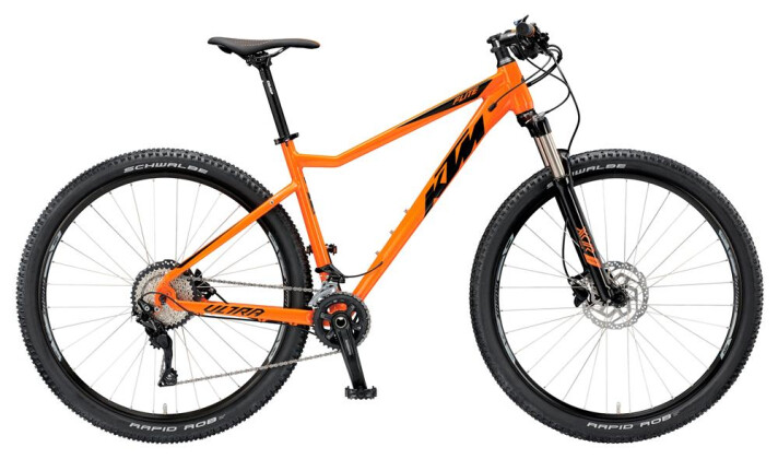Mountainbike KTM ULTRA FLITE 29.20 2019