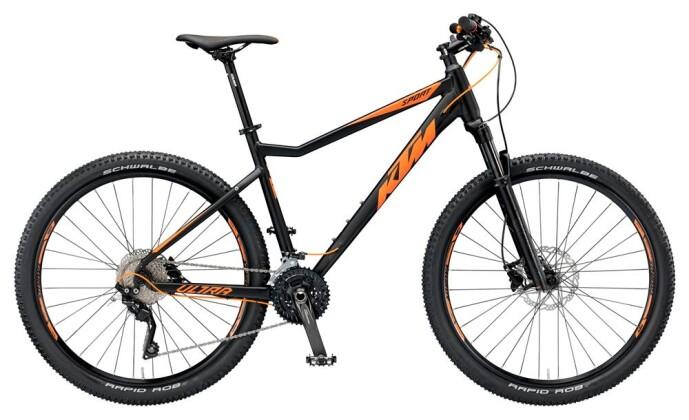 Mountainbike KTM ULTRA SPORT 27.30 2019