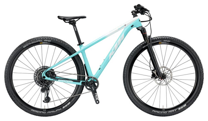 Mountainbike KTM MYROON GLORY 12 2019