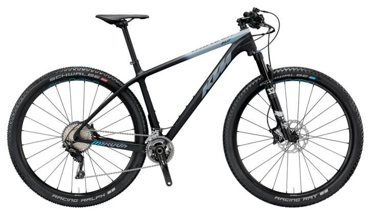 Mountainbike KTM MYROON ELITE 22 2019