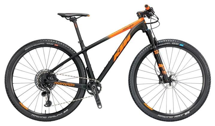 Mountainbike KTM MYROON MASTER 12 2019