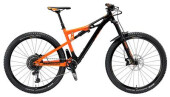 Mountainbike KTM PROWLER 292 12