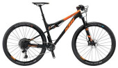 Mountainbike KTM SCARP MASTER 12
