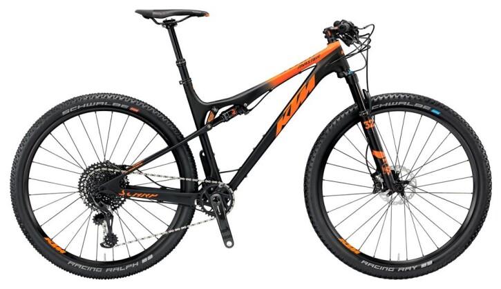 Mountainbike KTM SCARP MASTER 12 2019