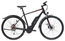 E-Bike Hercules Rob Cross Sport 9.1 Diamant