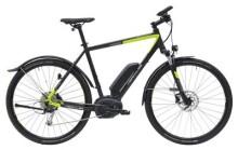 E-Bike Hercules Rob Cross Sport 8.1 Diamant