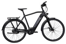E-Bike Hercules Futura Pro I-F14