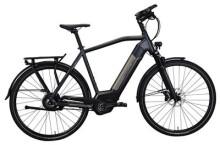 E-Bike Hercules Futura Pro I-F360 Diamant