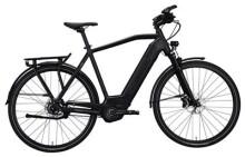 E-Bike Hercules Futura Pro I-F11 Diamant