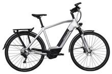 E-Bike Hercules Futura Pro I Diamant