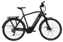 E-Bike Hercules Futura Comp I Diamant
