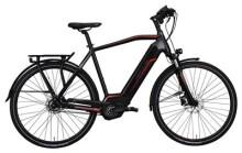 E-Bike Hercules Futura Sport I-F8 Diamant