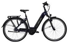 E-Bike Hercules Robert/-a Deluxe I-R8 Zentralrohr Blau
