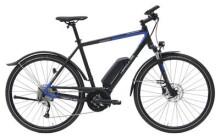 E-Bike Hercules Rob Cross Sport 8.2 Diamant