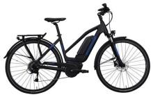 E-Bike Hercules Futura Sport 8.3 Schwarz